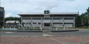 Tempat Ujian PKN STAN Jawa Timur