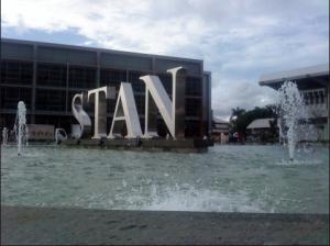 Lokasi PKN STAN Malang