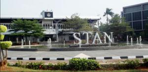 Lokasi dan Alamat PKN STAN Jakarta